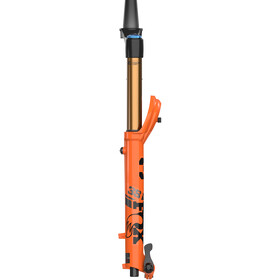 "Fox Racing Shox 38 K Float F-S Grip 2 HSC LSC HSR LSR Verende Vork 29"" 180mm 15QRx110mm 44mm, orange"